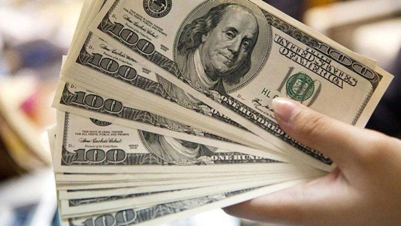 Dolar fiyatları ne durumda? İşte 22 Mart güncel dolar kuru