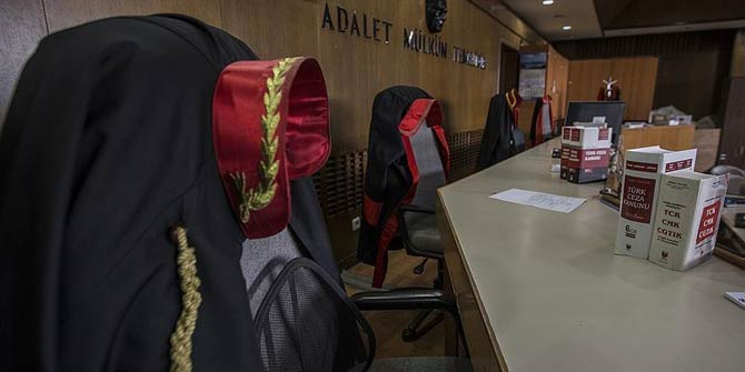 Son Dakika... Metin Topuz hakkındaki iddianame kabul edildi
