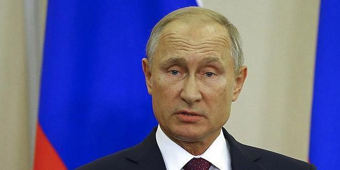 Putin'den Orta Doğu toplantısı