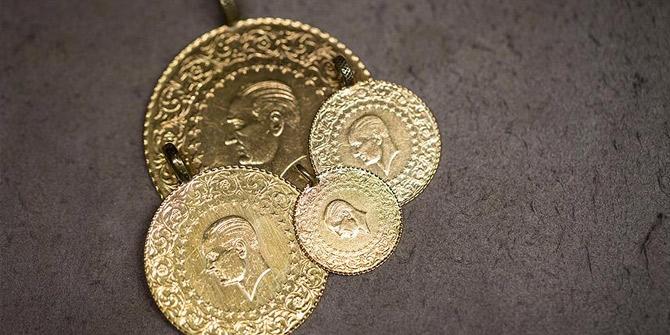 Çeyrek altın fiyatları bugün ne kadar oldu? 15 Kasım 2019 çeyrek altın kuru fiyatları