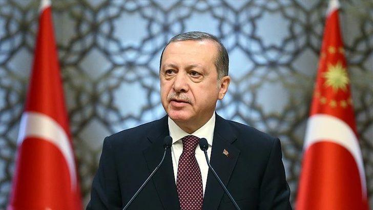 """Erdoğan'dan flaş Başakşehir sözleri! """"Benim kurduğum takım..."""""""