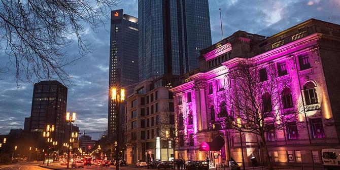 Dünyanın en değerli bankaları belirlendi! Türkiye'den de 9 banka o listede
