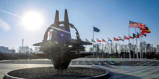 İmzalar Atıldı! Makedonya NATO üyesi oldu