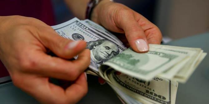 Dolar ve Euro bugün ne kadar? (25 Mart 2019 euro - dolar fiyatları)