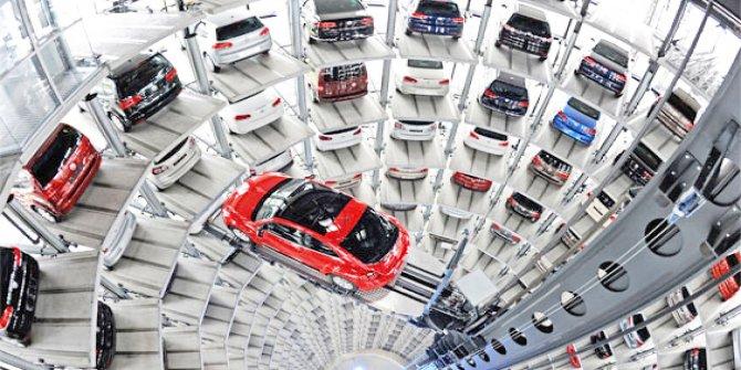 En çok otomotiv ihracatını yapan firma...