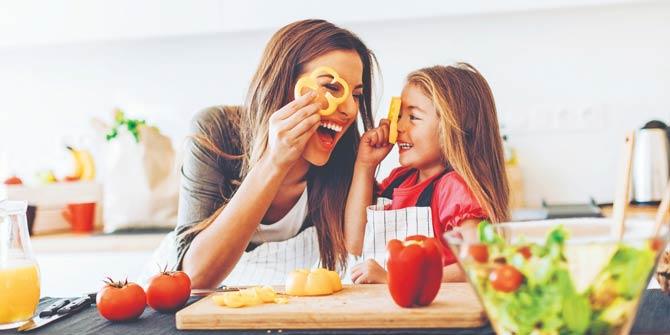Okul çağındaki çocuklarda doğru beslenme ve başarı