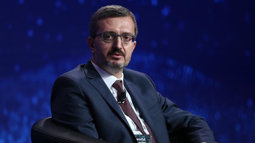 Prof. Dr. Duran: Ovaköy Sınır Kapısı Türkiye-Irak ilişkilerini olumlu etkileyecek