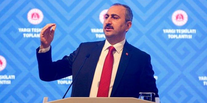 """""""Türk yargısıyla dalga geçilmeyeceğini tüm dünya görecek""""!"""