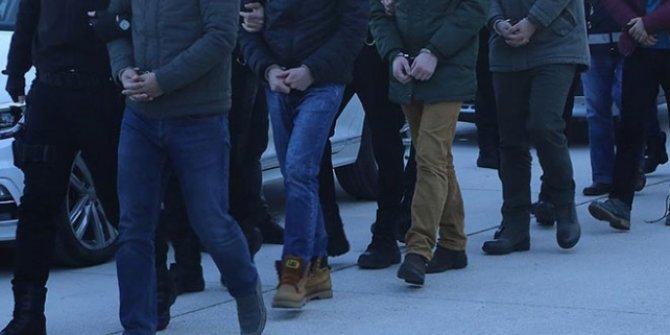 Trabzon merkezli 13 ilde FETÖ soruşturmasında 21 gözaltı