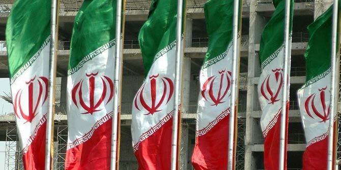 Flaş iddia! 'İran atom bombası formülüne sahip'