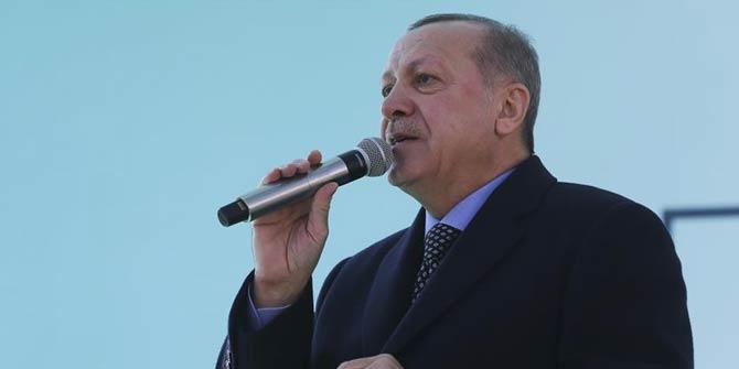 """Son Dakika... Başkan Erdoğan net konuştu! """"Fiyatlar daha da düşecek"""""""
