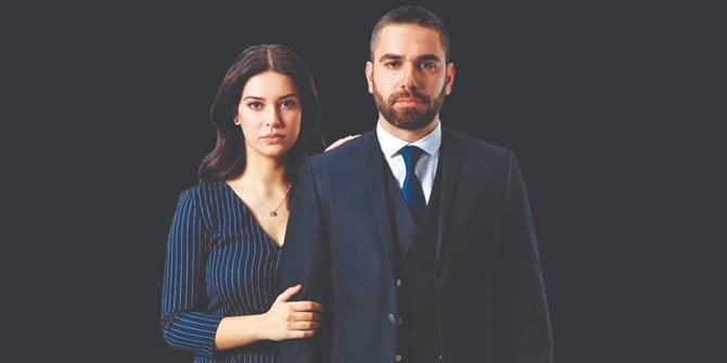 TRT'nin yeni dizisi: Vuslat
