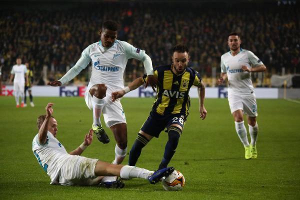 Valbuena'dan flaş Ersun Yanal açıklaması!