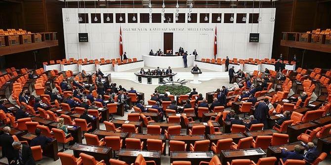 Meclis'te kabul edildi! 31 bin lira ceza uygulanacak