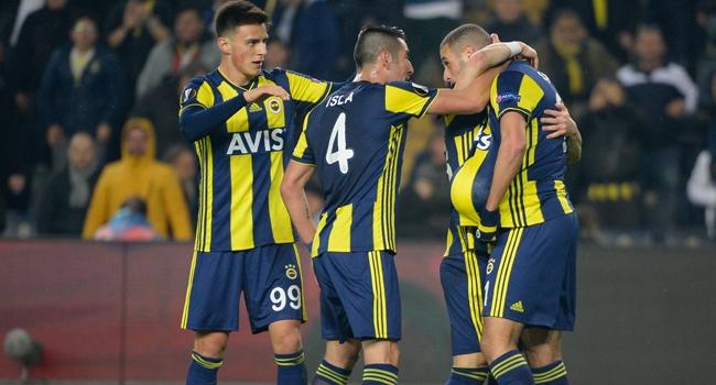 UEFA Fenerbahçe-Zenit maçı için soruşturma başlattı
