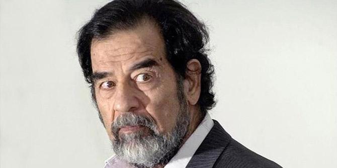 Saddam'ın torunu ilk kez anlattı: O gece soğuk ve aşırı karanlıktı