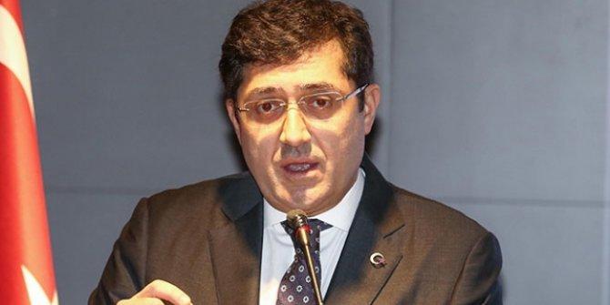 Eski Beşiktaş Belediye Başkanı CHP'den istifa etti!