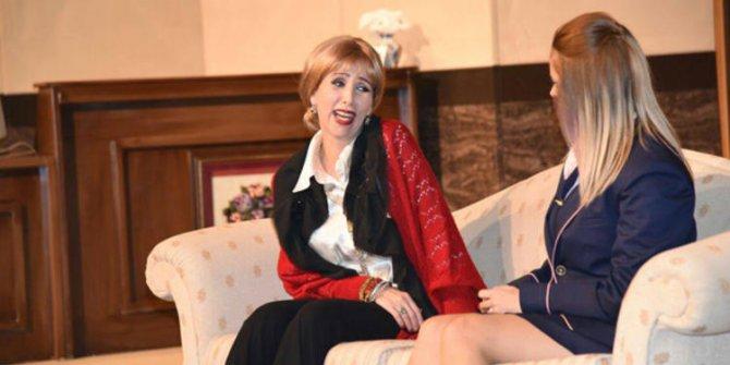 Tiyatrocu Semahat Dede, hayatını kaybetti