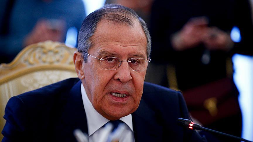 Sergey Lavrov: Rusya İdlib'de uluslararası insani hukuka saygı gösterecek