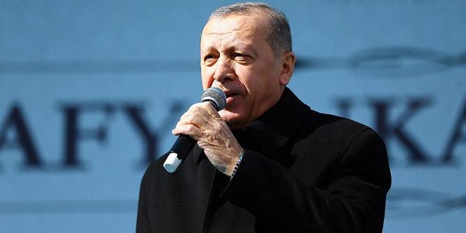 """Son Dakika... Başkan Erdoğan'dan sert tepki! """"3-5 fazla oy almak için..."""""""