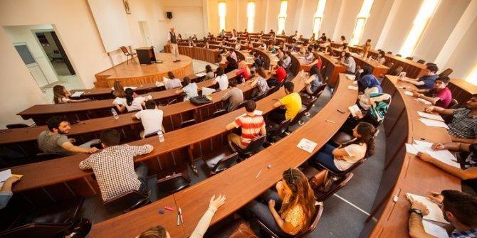 YÖK duyurdu: Üniversitelerde dijital dönüşüm başladı