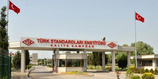 TSE'nin yeni standardizasyon projesi tanıtılacak
