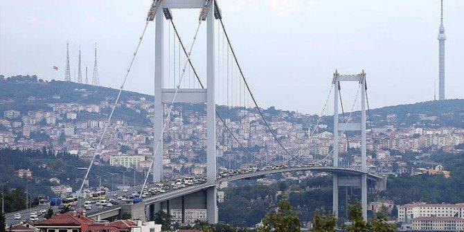 Köprü geçiş cezalarının iadesi için son başvuru....