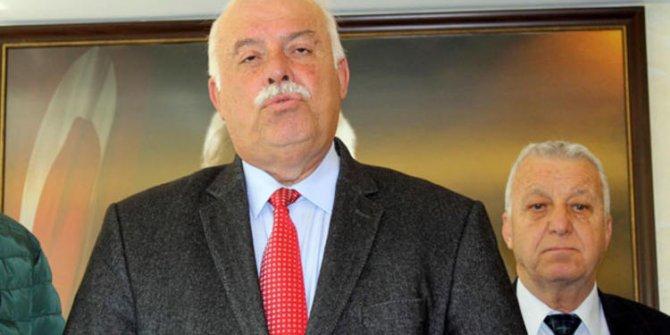 Tire Belediye Başkanı, CHP'den istifa edip DSP'den aday oldu