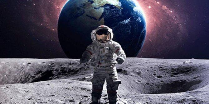 Mars'a ilk insanlı seferi için astronotlar aranıyor