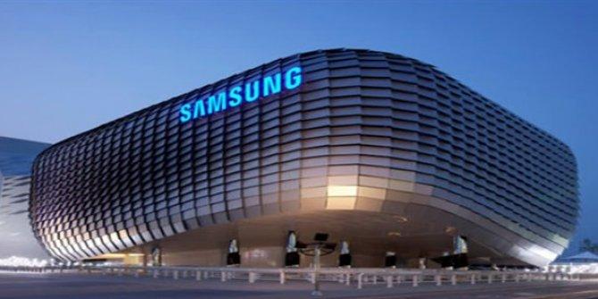 Samsung'un kasasında  tuttuğu para Güney Kore'de  4 büyük şirketin hepsini geçti!