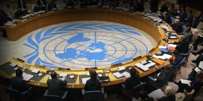 Irak'a ekonomik kalkınma için  BM'den mali destek