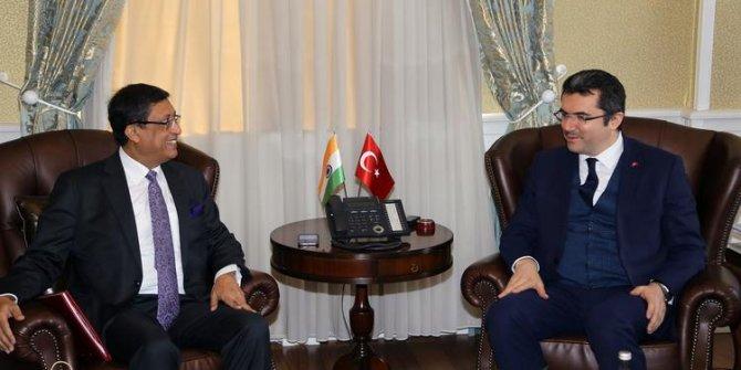 Hindistan, Türkiye'de mega festival düzenleyecek