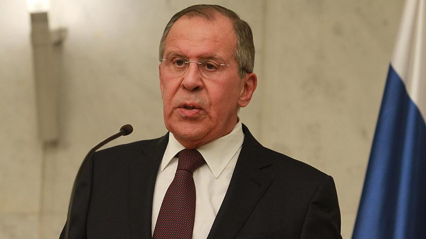 Lavrov'dan Soçi Zirvesi açıklaması
