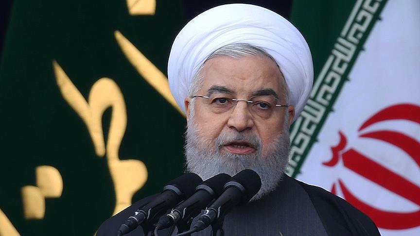 İran Cumhurbaşkanı Ruhani'nin kardeşi mahkemeye çıktı