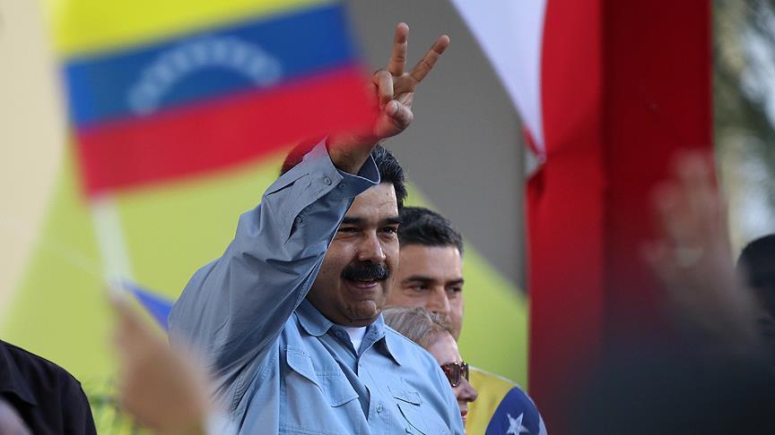Venezuela Savunma Bakanı Lopez: Cesetlerimizi çiğnemeleri gerekecek