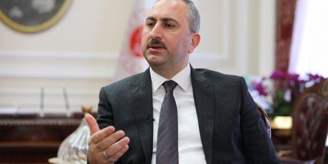 Son dakika! Adalet Bakanı Gül: Operasyonların devamı gelecek…