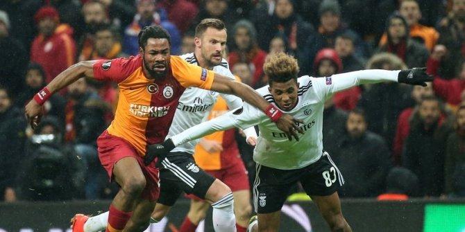 Sarı-kırmızılıların, Avrupa'da 279. maçında