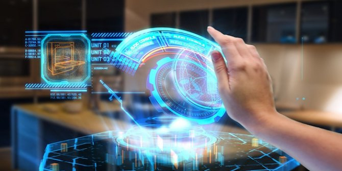 Yapay zeka hayatın birçok alanına yön vermesi bekleniyor! İşte Geleceği şekillendirecek teknolojiler