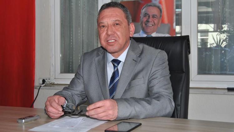 CHP Ödemiş ilçe yönetimi istifa etti!