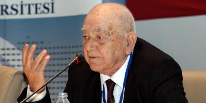 Tarihçi Prof. Dr. Kemal Karpat, vefat etti!
