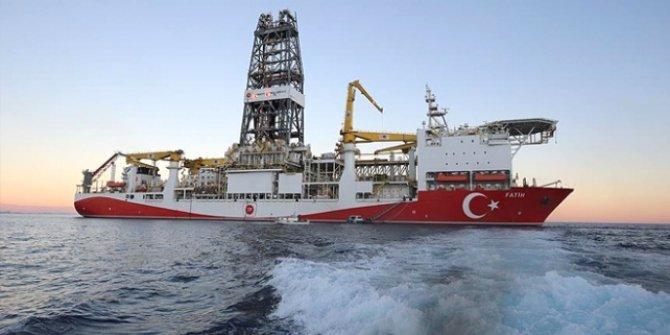 """Çavuşoğlu, """"Önümüzdeki günlerde Kıbrıs etrafında 2 gemiyle sondaja başlıyoruz.""""!"""