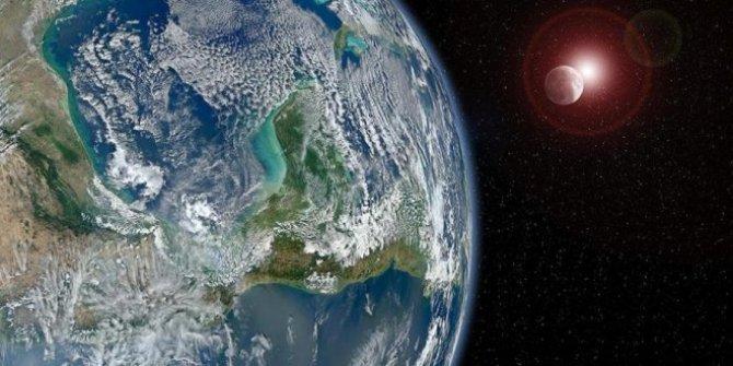 NASA duyurdu! Ay'da  su üretmenin formülünü buldu!