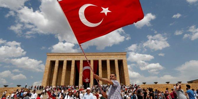 100. yılı tüm yurtta kutlamalar düzenlenecek, Resmi Gazete'de yayımlandı!
