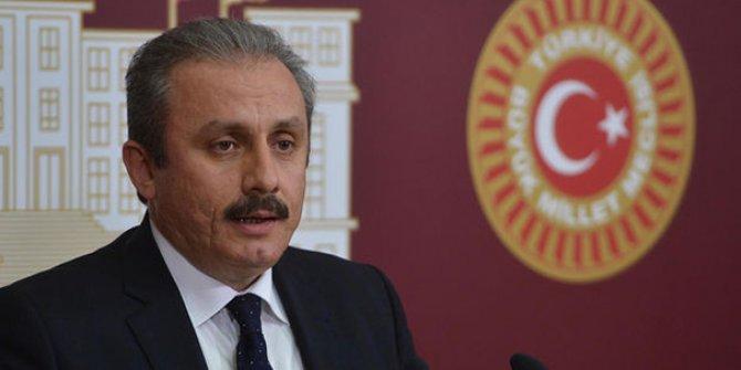 Mustafa Şentop kimdir?