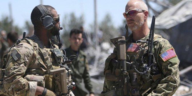 """""""Barışı koruma"""" göreviyle yaklaşık 200 asker bir süre daha Suriye'de kalacak!"""