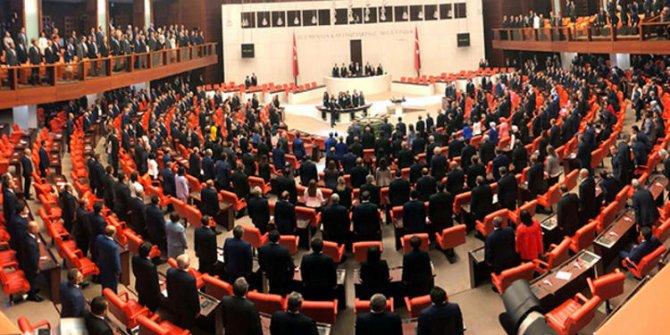 Meclis 24 Şubat Pazar günü 29. Başkanını seçecek!