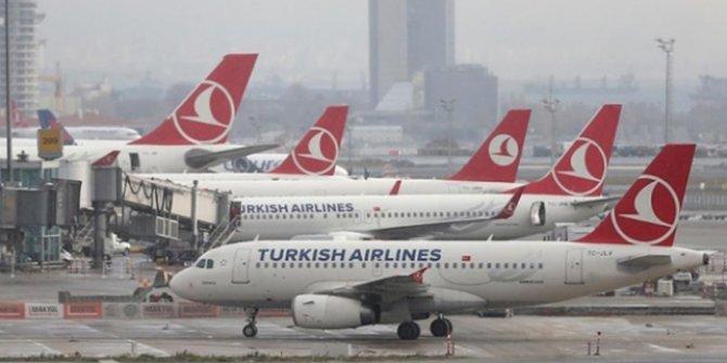 THY 2 yılda 28 binden fazla kişiyi İstanbul'da misafir etti!