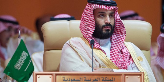 """""""Suudi Veliaht Prens,  Batılı toplumlar ve özel sektörler tarafından reddedilmeli"""" !"""