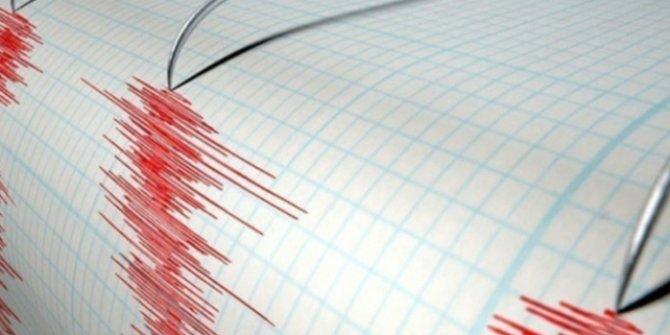 Ekvador'da 7,7 büyüklüğünde deprem!