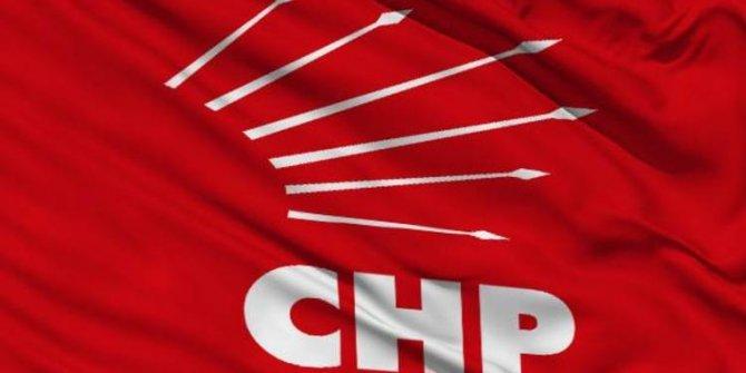 CHP Adana İl Başkanı istifa etti!